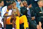 D'Antoni Not Optimistic About Kobe for Opener