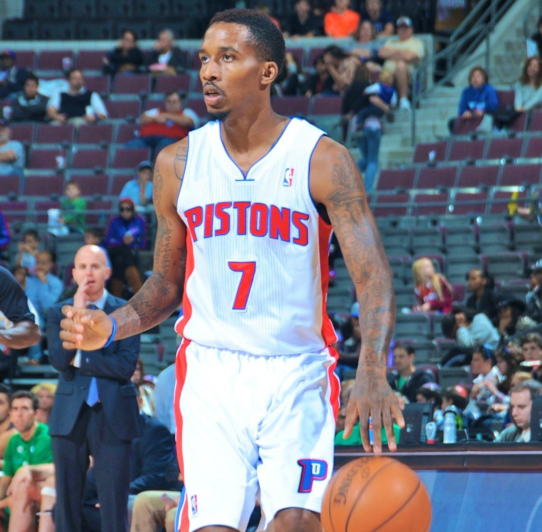 Brandon Jennings Injury: Updates on Pistons Star's Status ...