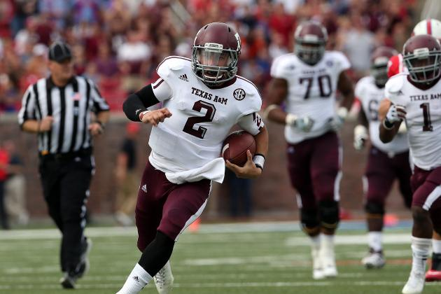 Auburn Tigers vs. Texas A&M Aggies: Spread Analysis and Pick Prediction