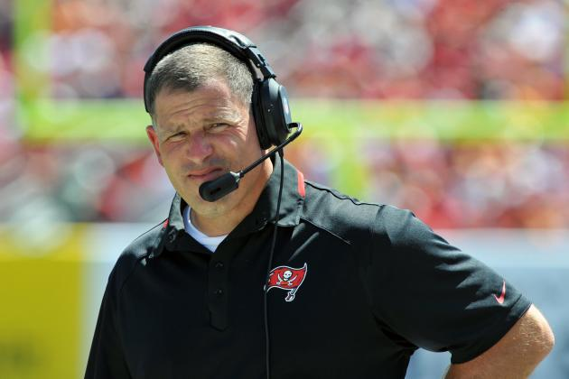 Could Tampa Bay Buccaneers Coach Greg Schiano Be a Twitter-Age Les Steckel?