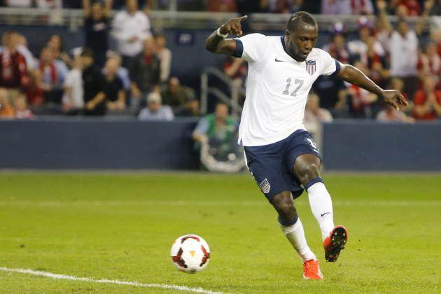 Panama vs. USA: World Cup Live Score, Highlights, Recap