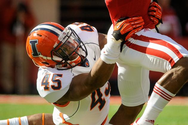 Time to Tackle Illini's Defensive Problems