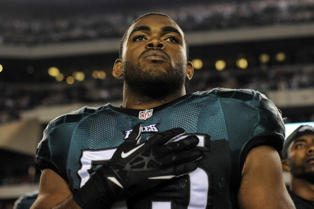 Time for the Philadelphia Eagles to Give Brandon Graham a Better Shot