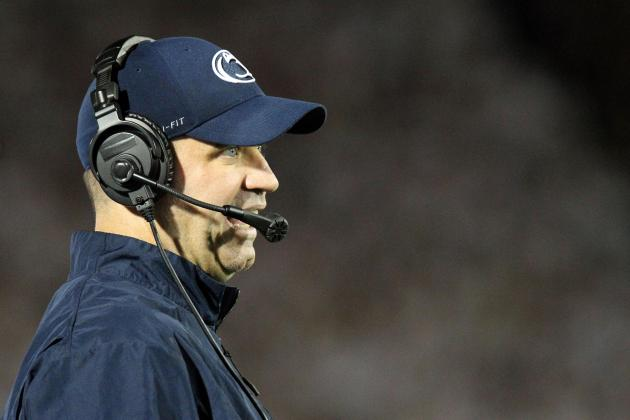 Does Bill O'Brien Want to Be the Next Joe Paterno or the Next Bill Belichick?
