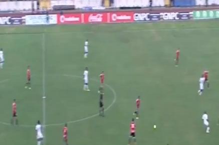 Ghana 6: Egypt 1 Highlights