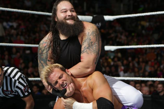 WWE Rumors: Examining Latest Buzz Around Bray Wyatt, Goldberg and More