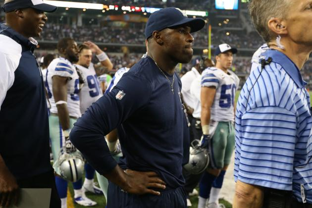 Are Injuries About to Ruin Another Dallas Cowboys Season?