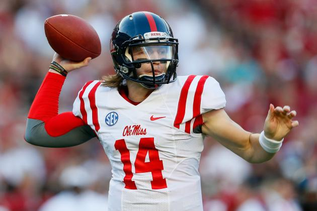 LSU vs. Ole Miss: TV Info, Spread, Injury Updates, Game Time and More