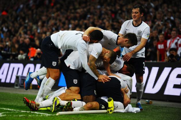 England vs. Poland: Score, Grades and Post-Match Reaction
