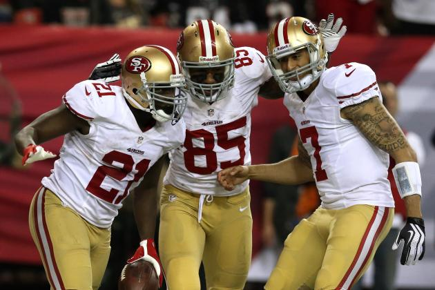 Debate: Who Has Been the 49ers' MVP Thus Far?