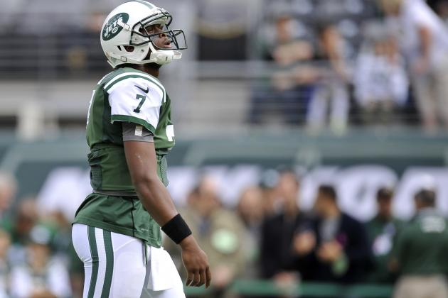 Does Geno Smith Deserve All the Blame for Week 6 Struggles?