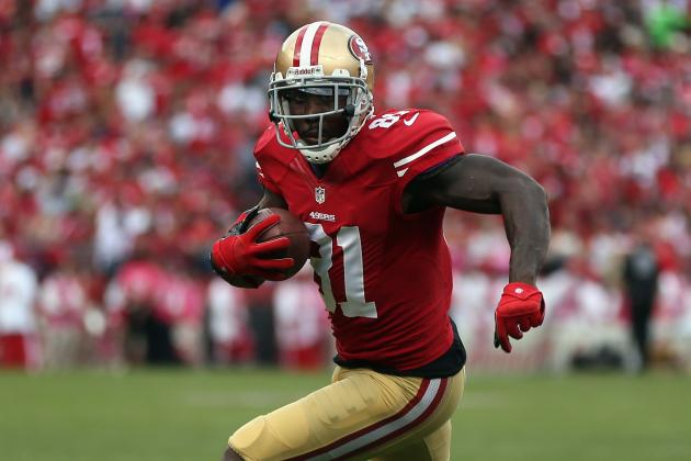Anquan Boldin Speaks out About NFL's Mixed Message with Thursday Night Football