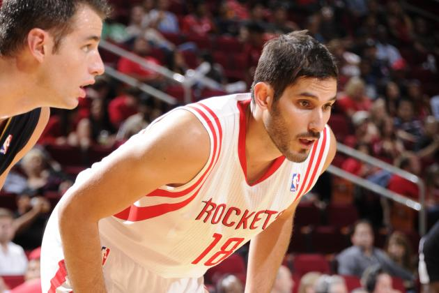 Is Omri Casspi the Houston Rockets' Long-Lost Answer at Power Forward?