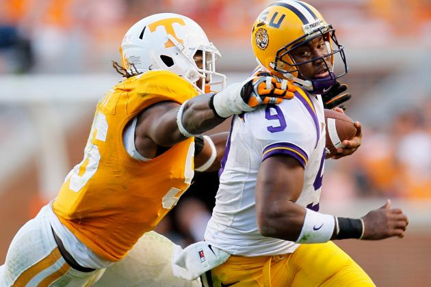 Jones: Maggitt Not Expected to Play This Year