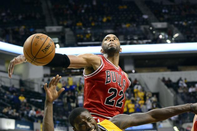 Most Intriguing Chicago Bulls Preseason Game Stat Lines So Far