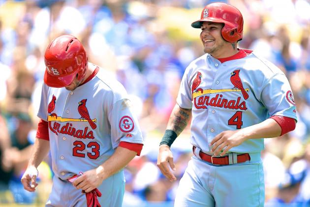 Would a Third Title in 8 Years Make St. Louis Cardinals a Dynasty?