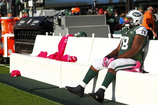 5 Critical Takeaways from New York Jets' Week 6 Loss