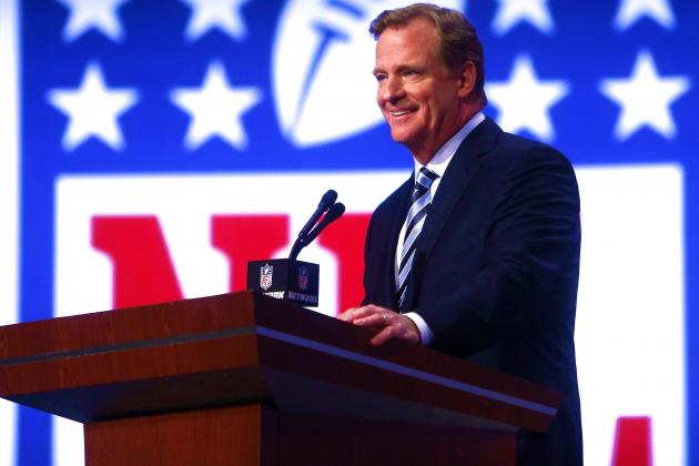 NFL Reportedly Considering Adding Additional Thursday Night Games