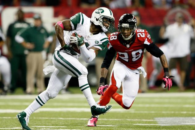 Breaking Down the Atlanta Falcons' Struggles on 3rd Down
