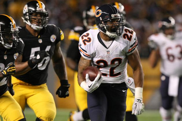 Week 7 Fantasy Football Rankings: Top Plays at Every Position