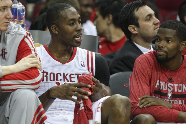 Dwight Howard on Leaving Lakers: 'I Had to Do What Was Best for Dwight'