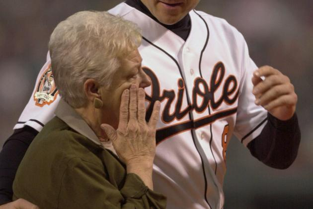 Cal Ripken's Mom Vi Victim of Attempted Carjacking in Maryland