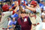 Cards Win 4-2, Push Dodgers to Brink of Elimination