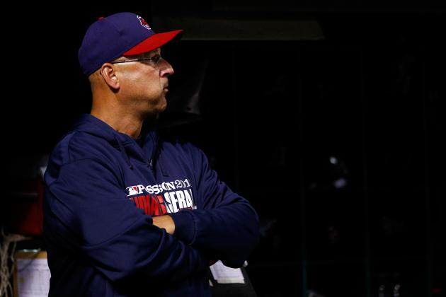 3 Things Manager Terry Francona Did That Made Indians Better