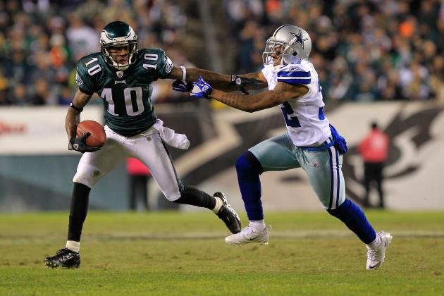 Dissecting Most Crucial Matchups in Philly's Week 7 Contest with Dallas