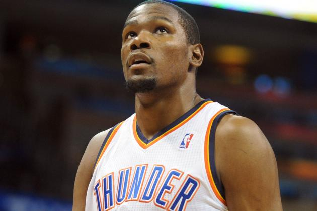 Mom of NBA Star Kevin Durant Takes Stand Against over-Sexualized Culture