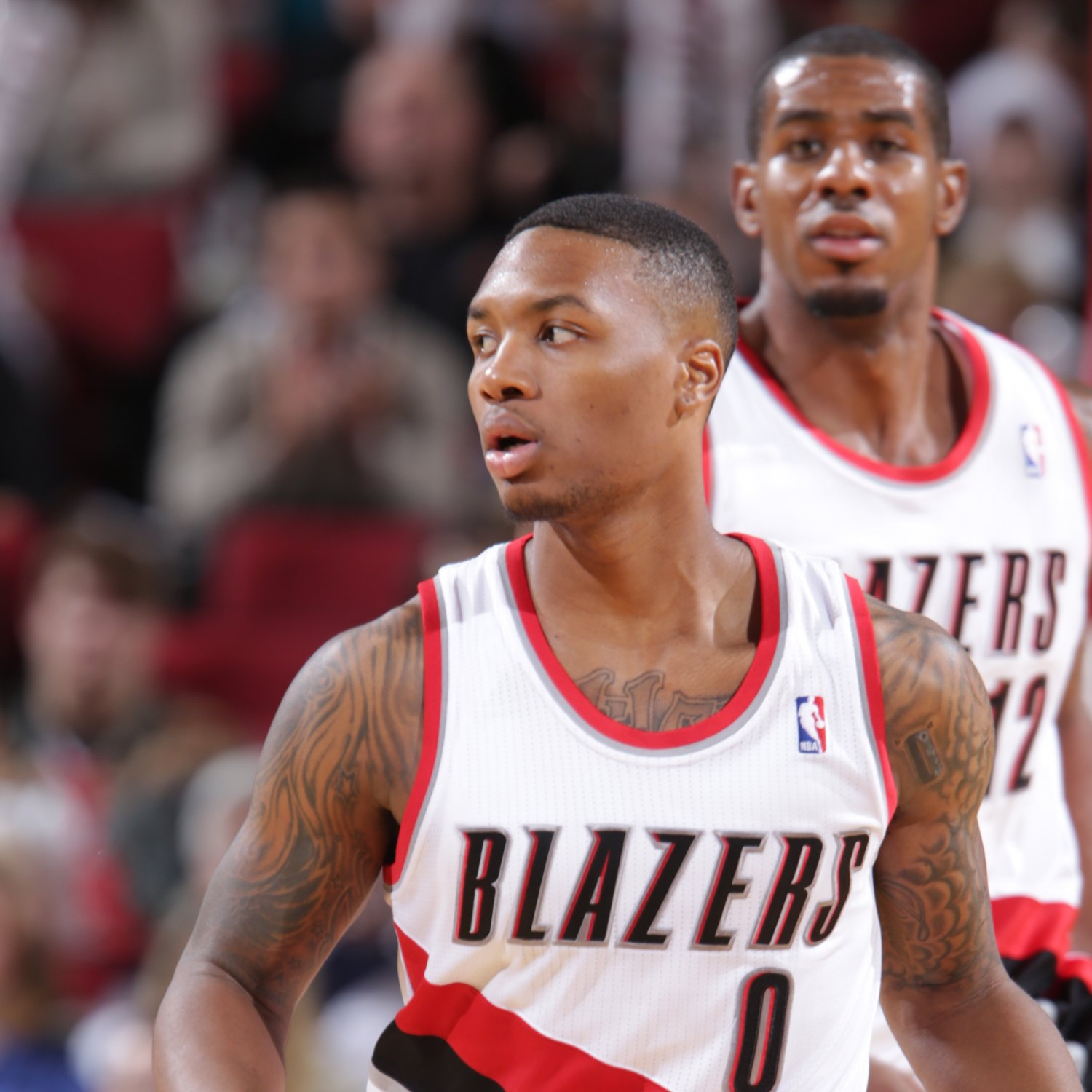 Portland Blazers Lineup: 2013-14 NBA Season Preview Player Power Rankings For