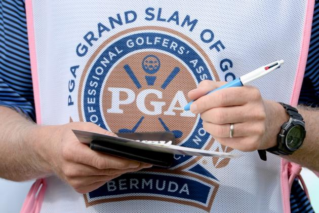 Grand Slam of Golf 2013: Round 2 Predictions, TV Schedule and Live Stream Info