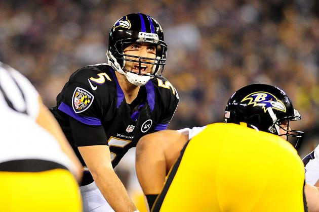 Dissecting Crucial Matchups in Baltimore Ravens' Week 7 Contest with Steelers
