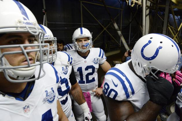 Indianapolis Colts: What You Need to Know Heading into Week 7