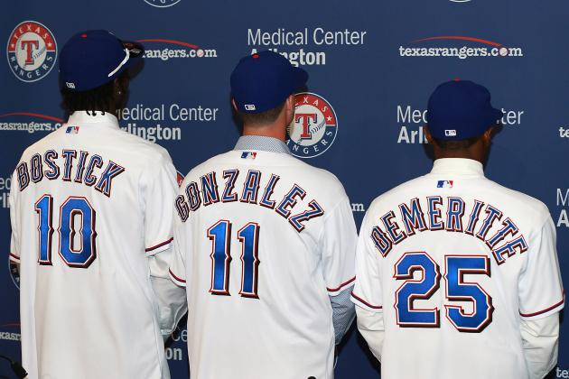 Texas Rangers Prospects Who Could Shine in the 2014 Season