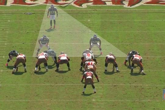 Diagnosing the Philadelphia Eagles' Problems on Defense