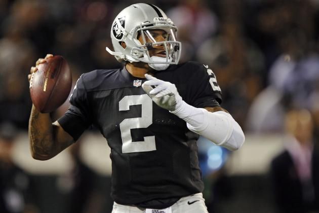 Pryor's Problems with Play Clock Are Troubling