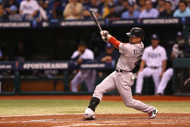 Seattle Mariners: 6 Free-Agent Bats That Would Fit Perfectly in Lineup