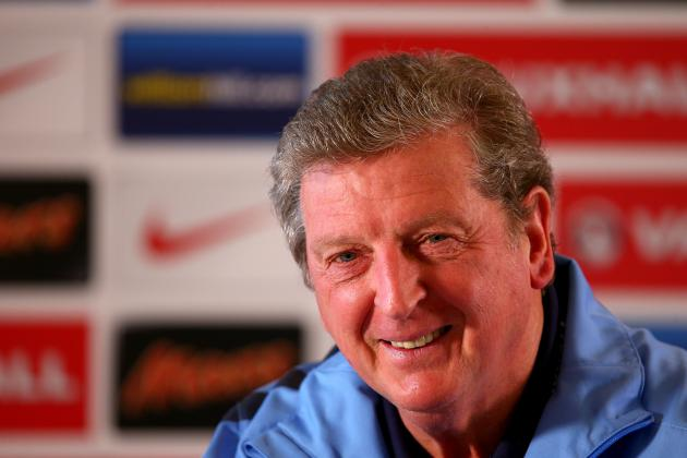 World Cup 2014 Seedings: Teams England Can Face in Brazil