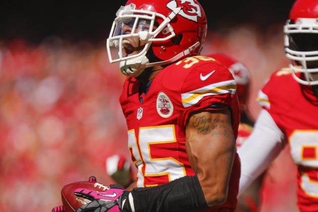 Chiefs Safety Quintin Demps Takes Nothing for Granted
