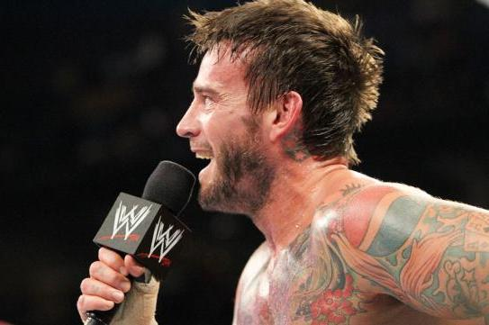 CM Punk Is Being Wasted in the Never-Ending Feud with Paul Heyman