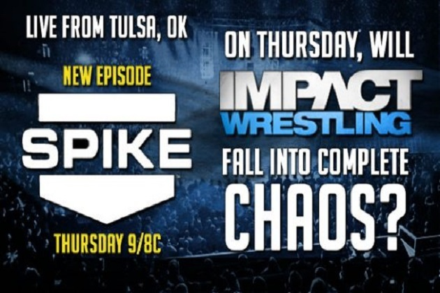 TNA Impact Wrestling: Complete Preview, Rumors, News and More for October 17