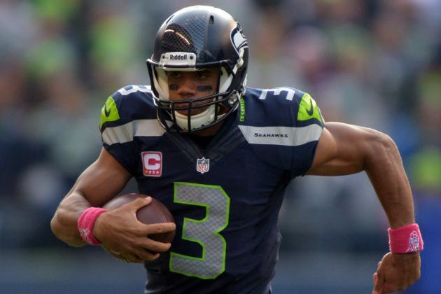 NFL Picks Week 7: Away Teams Sure to Win in Tough Matchups