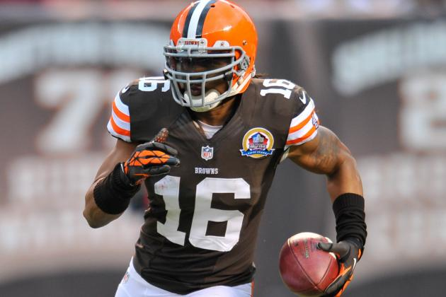 NFL News: Josh Cribbs to Sign with the New York Jets