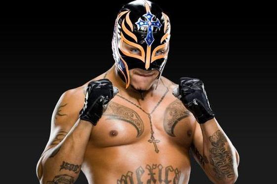 Rey Mysterio Returns to WWE After Injury, Match Announced for Survivor Series