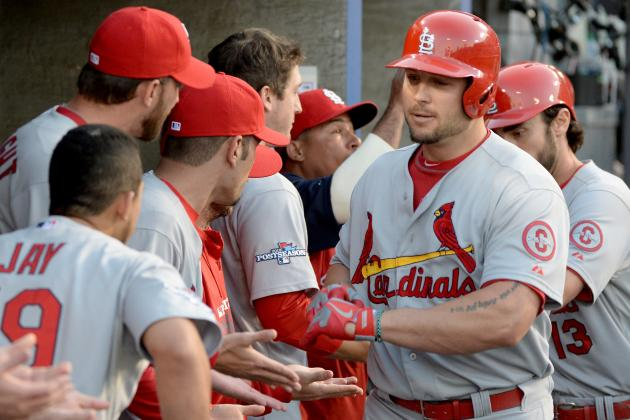Tipsheet: Cards Show Dodgers How to Win