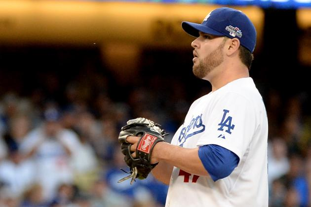 Dodgers Pushed to the Brink After Game 4 Loss