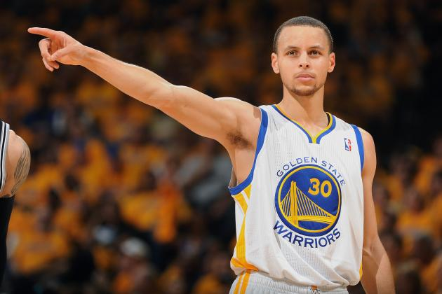 How Stephen Curry Is Redefining the Point Guard Position Entering 2013-14