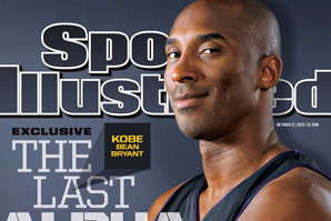 Kobe Bryant Reflects on Career in 'SI' Cover Story
