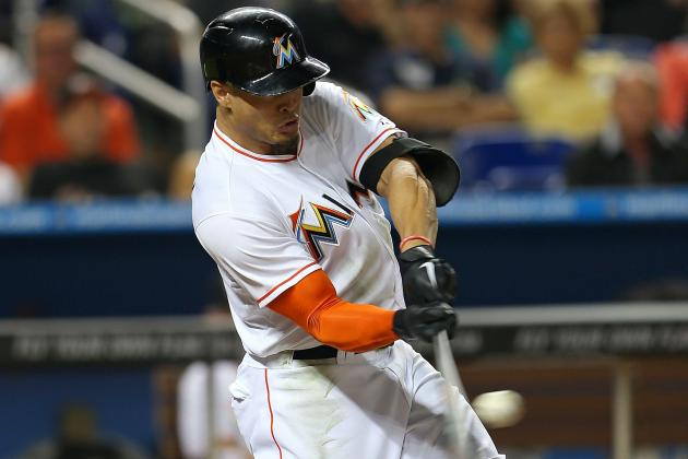 Report: Amaro in Relentless Pursuit of Stanton